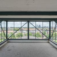 Dit weekend kun je tijdens de Rotterdamse Dakendagen een bezoek brengen aan het iconische HAKA-gebouw!